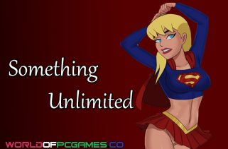 Something Unlimited Free Download PC Game By Worldofpcgames.co