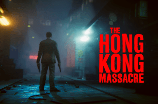The Hong Kong Massacre Free Download PC Game By Worldofpcgames.co
