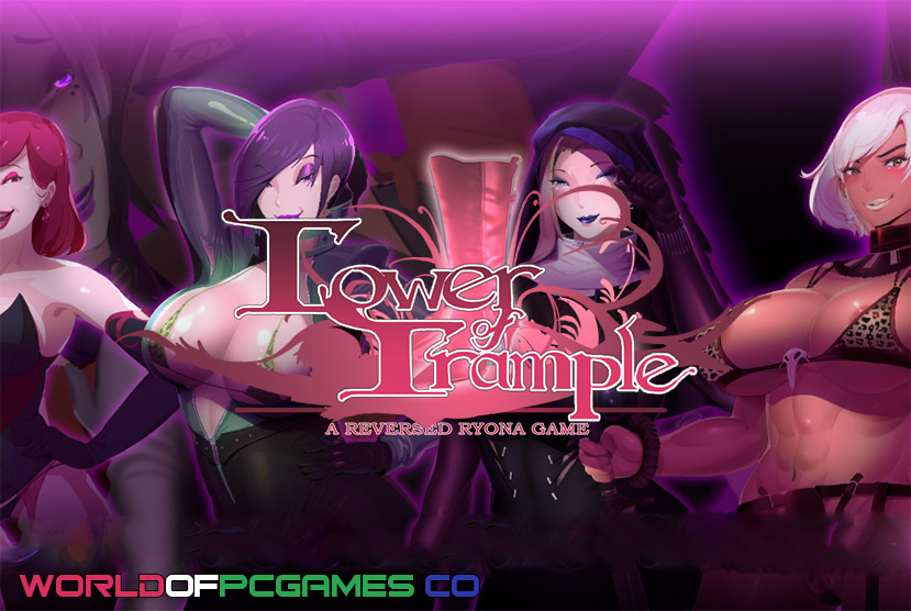 Tower Of Trample Free Download PC Game By Worldofpcgames.co