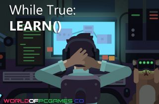 While True Learn Free Download PC Game By Worldofpcgames.co