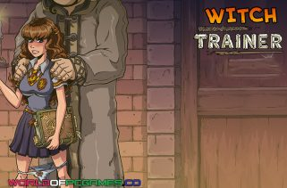Witch Trainer Free Download PC Game By Worldofpcgames.co