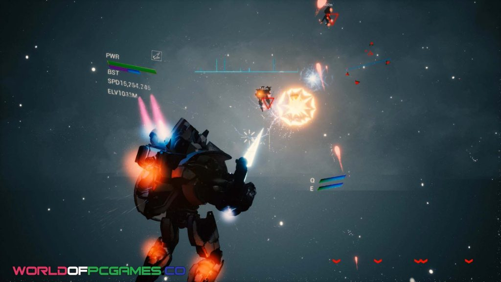 Wormhole City Free Download PC Game By Worldofpcgames.co