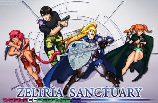 Zeliria Sanctuary Free Download PC Game By Worldofpcgames.co