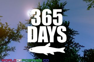365 Days Free Download PC Game By Worldofpcgames.co