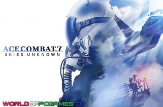 ACE Combat 7 Skies Unknown Free Download PC Game By Worldofpcgames.co