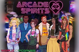 Arcade Spirits Free Download PC Game By Worldofpcgames.co