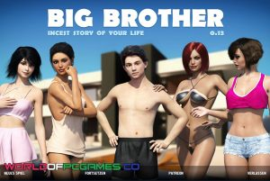 Big Brother Free Download PC Game By Worldofpcgames.co