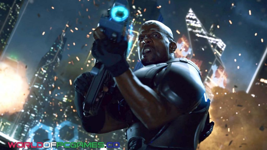 Crackdown 3 Free Download PC Game By Worldofpcgames.co