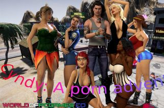 Cyndy A Porn Adventure Free Download PC Game By Worldofpcgames.co