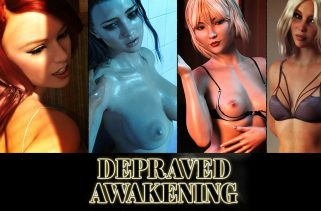 Depraved Awakening Free Download PC Game By Worldofpcgames.co