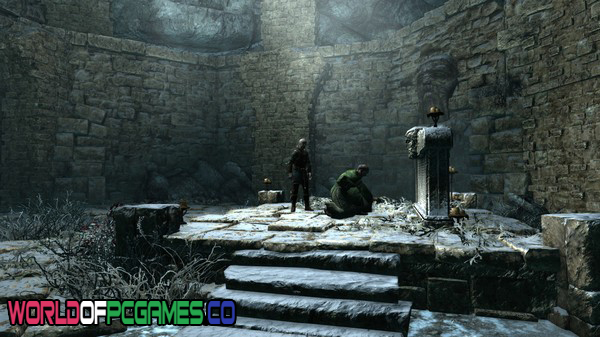 Enderal Forgotten Stories Free Download PC Game By Worldofpcgames.co