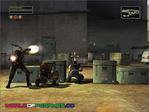 Freedom Fighters Free Download PC Game By Worldofpcgames.co