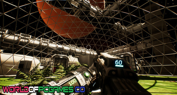 Genesis Alpha One Free Download PC Game By Worldofpcgames.co