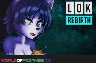 Legend Of Krystal Rebirth Free Download PC Game By Worldofpcgames.co