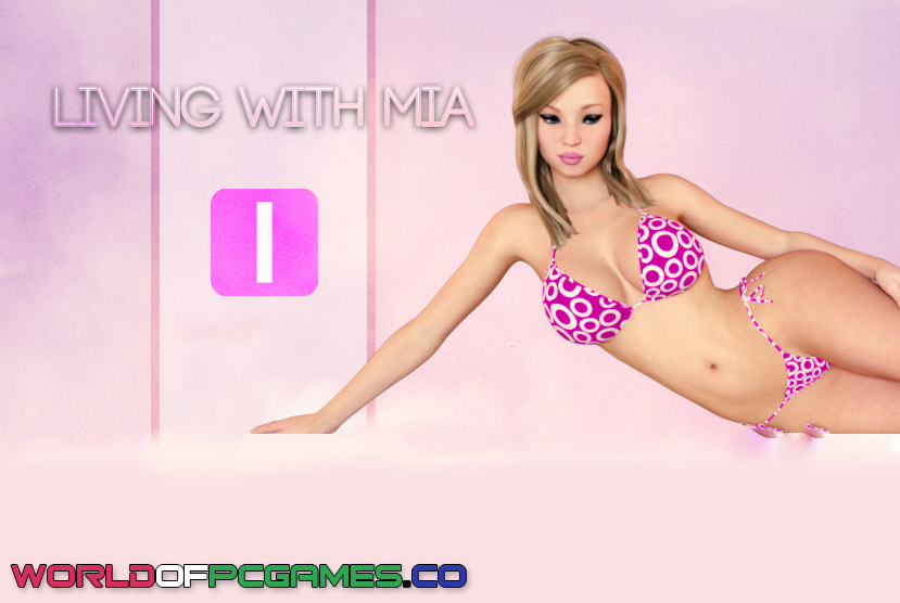 Living With Mia Free Download PC Game By Worldofpcgames.co