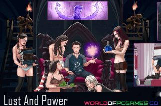Lust And Power Free Download PC Game By Worldofpcgames.co