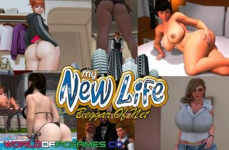 My New Life Free Download PC Game By Worldofpcgames.co