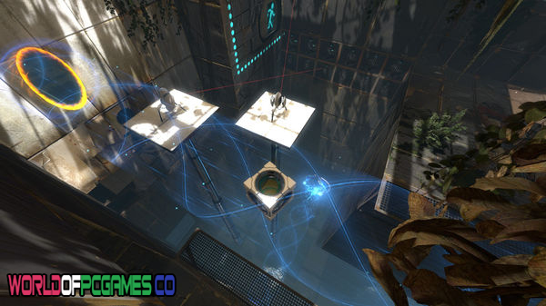 Portal 2 Free Download PC Game By Worldofpcgames.co