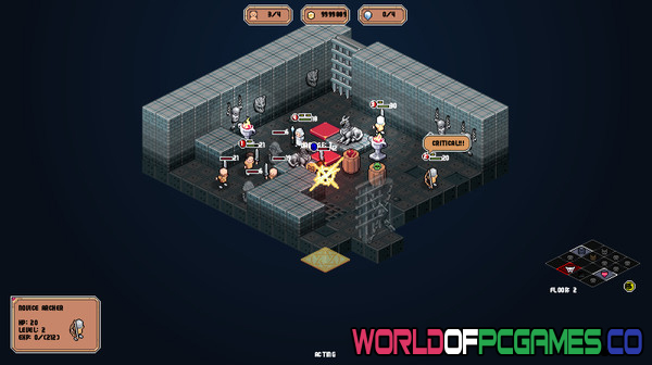 SFD Free Download PC Game By Worldofpcgames.co