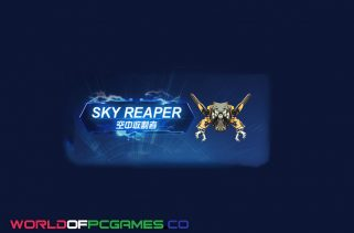 Sky Reaper Free Download PC Game By Worldofpcgames.co