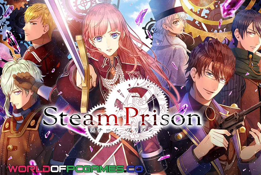 Steam Prison Free Download PC Game By Worldofpcgames.co