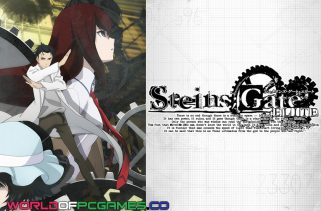 Steins Gate Elite Free Download PC Game By Worldofpcgames.co