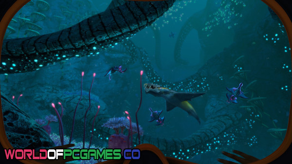 Subnautica Below Zero Free Download PC Game By Worldofpcgames.co