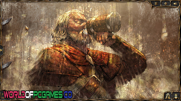 The Ballad Singer Free Download PC Game By Worldofpcgames.co