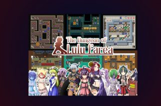 The Dungeon Of Lulu Farea Free Download PC Game.co