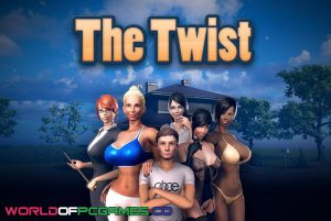 The Twist Free Download PC Game By Worldofpcgames.co
