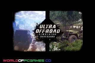Ultra Off Road Simulator 2019 Alaska Free Download By Worldofpcgames.co