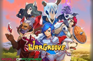 Wargroove Free Download PC Game By Worldofpcgames.co