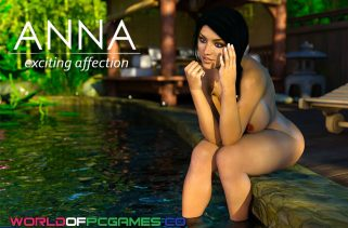 Anna Exciting Affection Free Download PC Game By Worldofpcgames.co