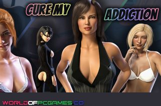 Cure My Addiction Free Download PC Game By Worldofpcgames.co