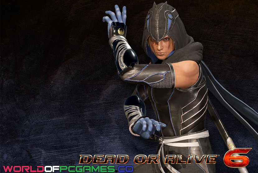 Dead or Alive 6 Free Download PC Game By Worldofpcgames.co