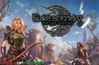 Eternity The Last Unicorn Free Download PC Game By Worldofpcgames.co