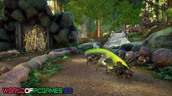 Ethernity The Last Unicorn Free Download PC Game By Worldofpcgames.co