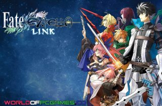 Fate Extella Link Free Download PC Game By Worldofpcgames.co