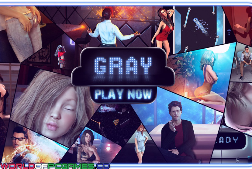 Gray Free Download By Worldofpcgames1