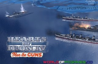 Hearts Of Iron IV Man The Guns Free Download PC Game By Worldofpcgames.co