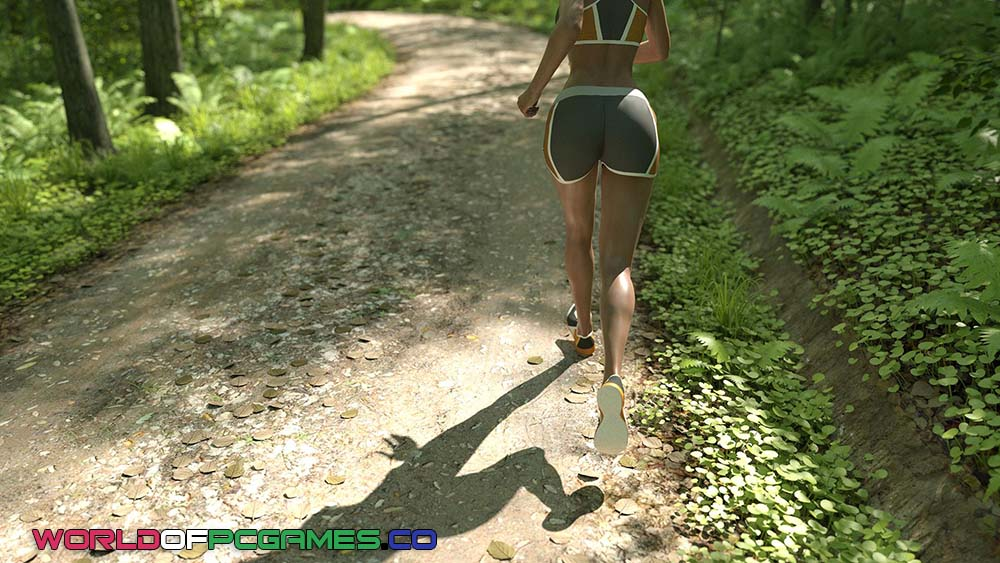 Love And Submission Free Download PC Game By Worldofpcgames.co