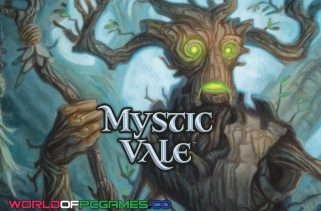 Mystic Vale Free Download PC Game By Worldofpcgames.co