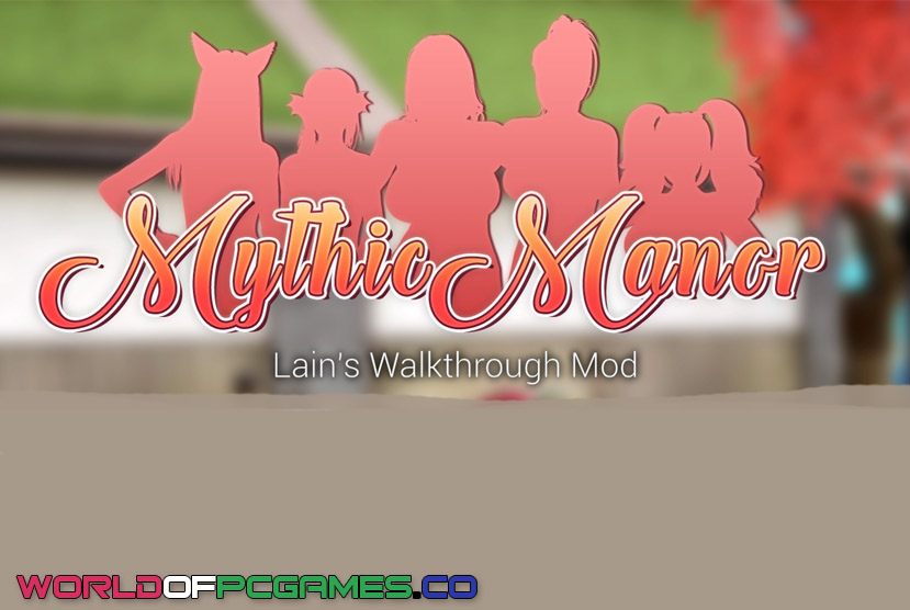 Mythic Manor Free Download PC Game By Worldofpcgames.co