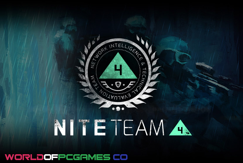 NITE Team 4 Free Download PC Game By Worldofpcgames.co
