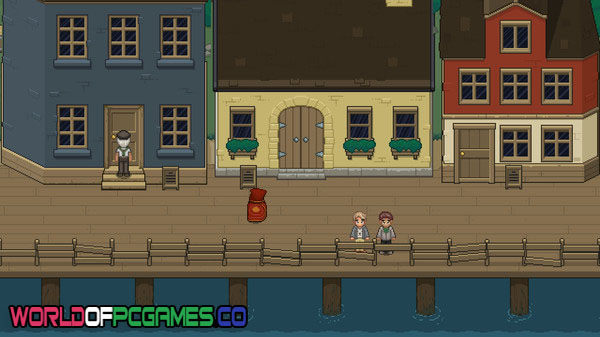 Newfound Courage Free Download PC Game By Worldofpcgames.co