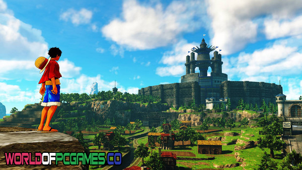 One Piece World Seeker Free Download PC Game By Worldofpcgames.co