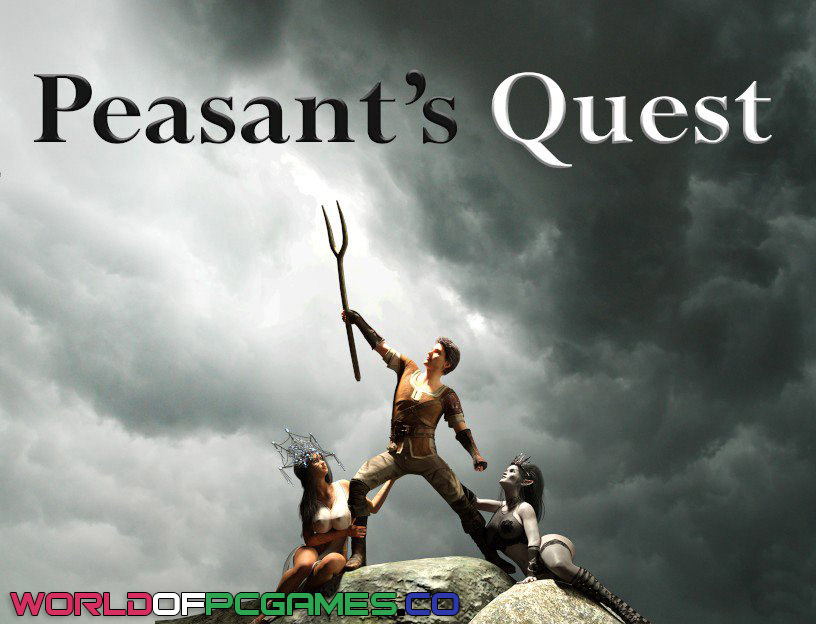 Peasant's Quest Free Download PC Game By Worldofpcgames.co