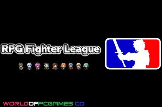 RPG Fighter League Free Download PC Game By Worldofpcgames.co