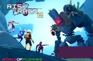Risk Of Rain 2 Free Download PC Game By Worldofpcgames.co