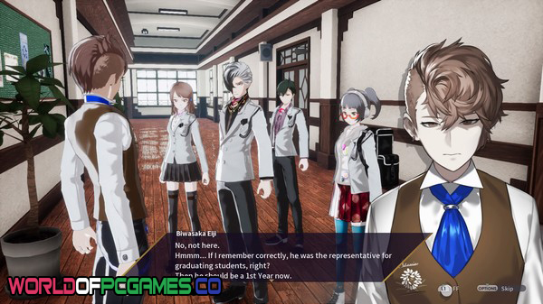 The Caligula Effect Overdos Free Download PC Game By Worldofpcgames.co